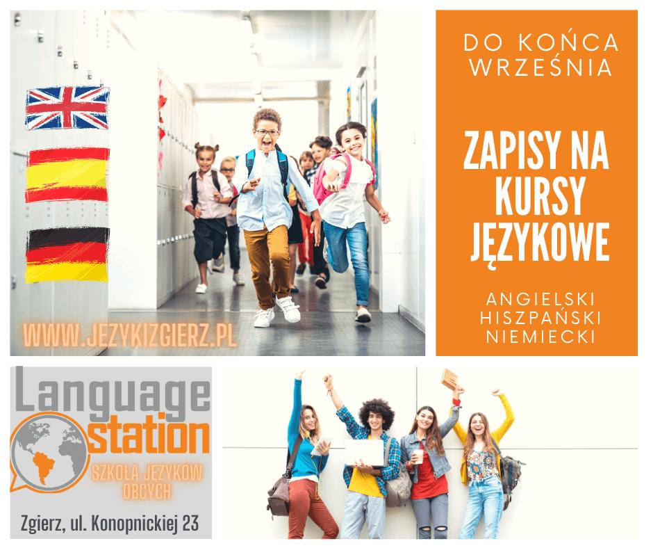 You are currently viewing Zapisy już trwają!